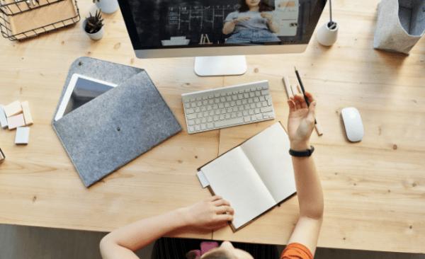 Online Kurs Texter Training