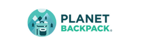 Planet Backpack Logo